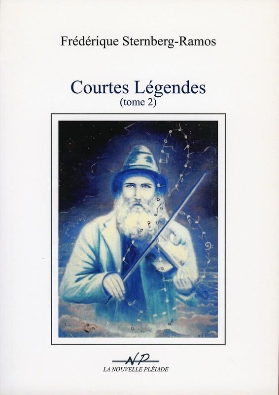 """Résultat de recherche d'images pour """"courtes legendes tome 2 frederique ramos"""""""